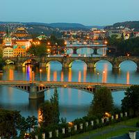 Két nap Prágában