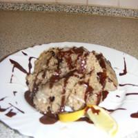A süti, ami csak azért tart 20 percig, mert utána el is kell pakolni