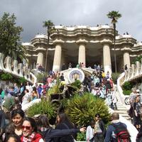 Második nap Barcelonában és Montserrat