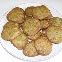 Csokis-mandulás kekszkavalkád - mit ér az élet nasi nélkül?!