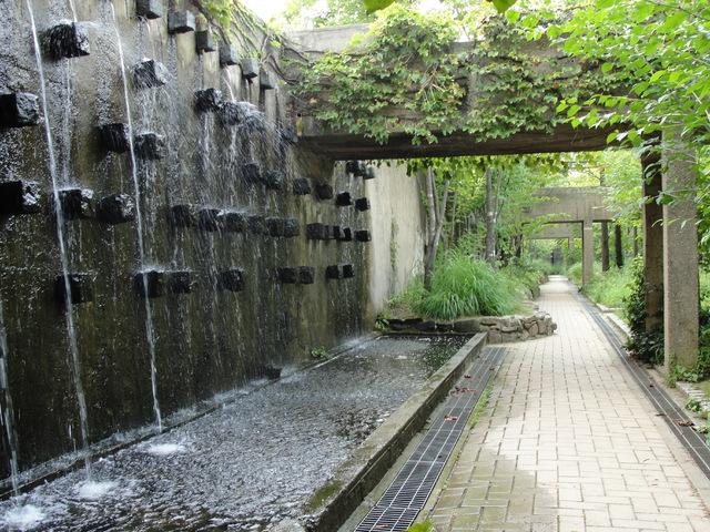 Függőkert a Han folyón: Seonyudo