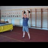 Deep six     Ts:81,50 kg