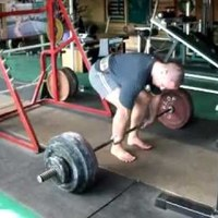 Deadlift,Fight Gone Bad                                  Ts:85,70 kg