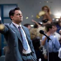 A Wall Street farkasa - The Wolf of Wall Street (2013)