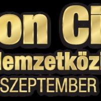 12. Jameson CineFest Miskolci Nemzetközi Filmfesztivál