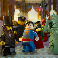 A Lego kaland - The Lego Movie (2014)