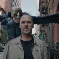 Birdman (avagy a mellőzés meglepő ereje) - Birdman (2014)