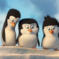 A Madagaszkár pingvinjei - Penguins of Madagascar (2014)