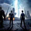 Fantasztikus Négyes - Fantastic Four (2015)