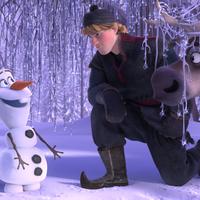 Jégvarázs - Frozen (2013)