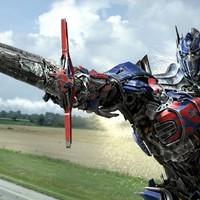 Transformers - A kihalás kora / Transformers: Age of Extinction (2014)