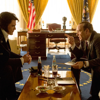 Elvis & Nixon   Elvis & Nixon (2016)