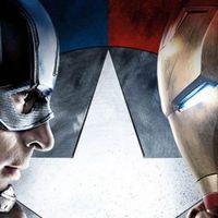 Amerika kapitány: Polgárháború | Captain America: Civil War (2016)