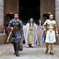 Exodus: Istenek és királyok - Exodus: Gods and Kings (2014)