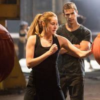 A beavatott - Divergent (2014)