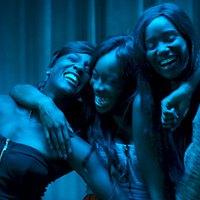 Csajkor - Bande de filles (2014)