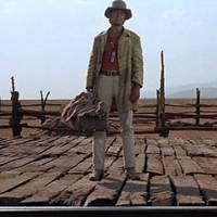 Volt egyszer egy vadnyugat / Once Upon a Time in the West (1968)