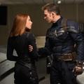Amerika kapitány - A Tél katonája - Captain America: The Winter Soldier (2014)