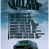 Till We Drop turné