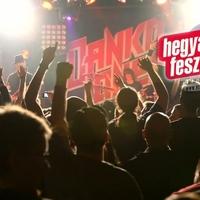 Hegyalja 2012 fesztivál - az első külföldi fellépő
