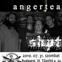 Angertea + Shapat Terror