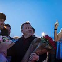 Orbán: Kazahsztánban otthon érezzük magunkat, az EU-ban nem