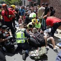 Tragédiába torkollt a szélsőjobbos demonstráció egy amerikai kisvárosban