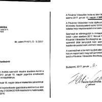 Utólag módosítaná 150 ezerre az olimpiáról szóló népszavazási aláírásgyűjtés célszámát a Fidesz?