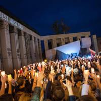 A lengyel kormánypárt végleg ráteszi kezét az igazságszolgáltatásra