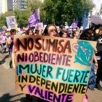 Felidézni az első zaklatást - Mexikó is megmozdult a nők elleni erőszak leküzdéséért