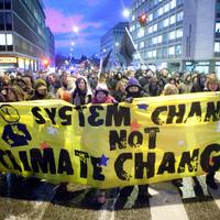 A legjobb esélyünk a világbékére egy erős klímamegállapodás