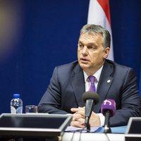 Ilyen az, amikor Orbán Viktor győzött