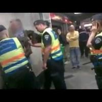 Büntetőeljárás indult a férfi ellen, akit a közteresek a Blahán falhoz csaptak - volt bérlete