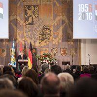 Az ötvenedik évforduló után '56 hatvanadik évfordulóját is ellopják a magyar néptől