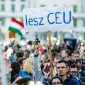 Két hónappal a lex CEU elfogadása után sem tudjuk, mi lesz az egyetem sorsa