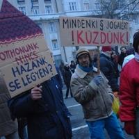 Szentendrei MSZP: A hajléktalan embereknek a büntetés valójában segítség