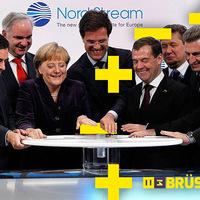 Hogyan léphetne fel az EU az egyre agresszívebb Oroszországgal szemben - Brüsszel +/-