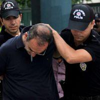 Most minden rosszal együtt kell élni - interjú a sikertelen török puccs után