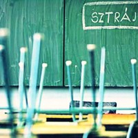 TGM:  A helyzet a tanársztrájk után