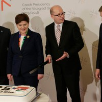 Szabadság helyett erőkultusz: a Visegrádi Együttműködés új korszaka