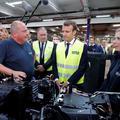 Macron, a polgárkirály programja a múltba vezet