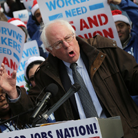 Bernie Sanders: a szoci, aki megváltoztathatja Amerikát