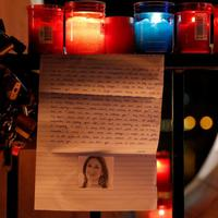 """A felrobbantott máltai újságírónő fia: """"Háborúban állunk az állam és a szervezett bűnözés ellen, melyek megkülönböztethetetlenné váltak."""""""