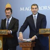 Lázár János és a Fidesz szerint természetes, ha bevándorlókat vernek