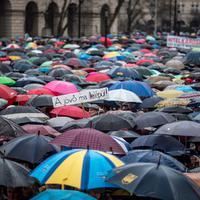 Most dől el: egyszeri fellángolás, vagy hosszú távú küzdelem lesz a tanárok tiltakozásából