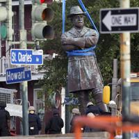 Mi lesz, miután ledőltek a szobrok? Charlottesville és a társadalmi haladás az USA-ban