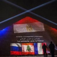 A katasztrófa-empátia és a szolidaritás infrastruktúrája: Párizs/Bejrút a baloldalon
