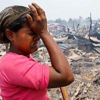 Hogyan jutottunk a több vallású Burmától a rohingyákat gyilkoló mianmari Hitlerig?