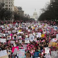 A washingtoni női menet után: mire juthat Trump női ellenzéke?