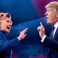 Három nap és eldől, lehet-e egy betegesen hazudozó milliárdos az USA elnöke! (ÉLŐ)